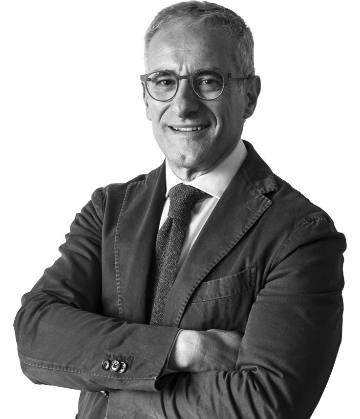 Lawyer Vitaliano Esposito Sorrento