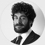 Lawyer Gianluca Esposito Sorrento