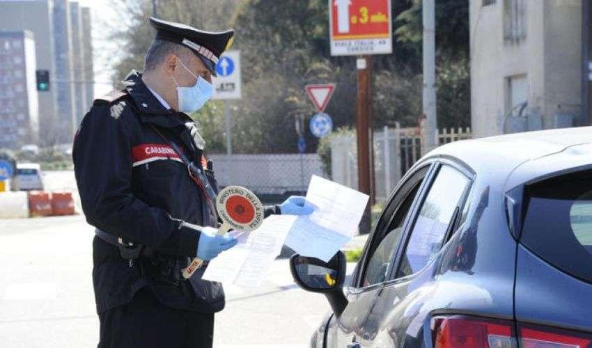 Novità in tema di sanzioni per chi non rispetta le misure restrittive vigenti – Decreto Legge n. 19 del 25 Marzo 2020